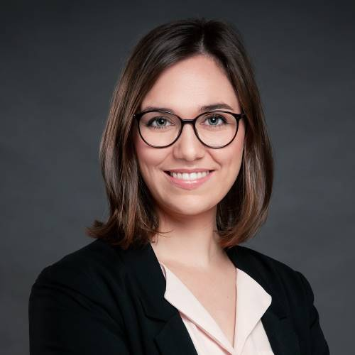 Valerie Biesinger